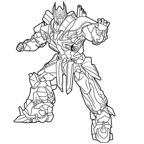 Kleurplaat Rescue Bots Station by Leuk Voor Transformers 0001