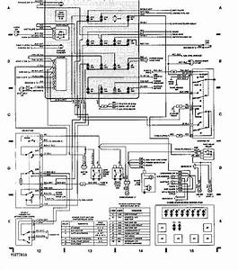 92 Dakota Fuse Diagram