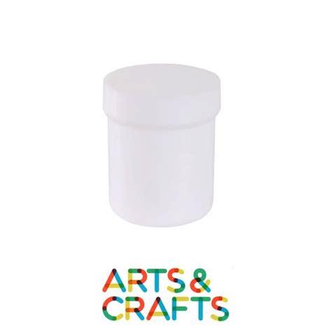 petit pot en plastique 70 ml avec couvercle montessori