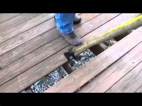deck wrecker mov youtube