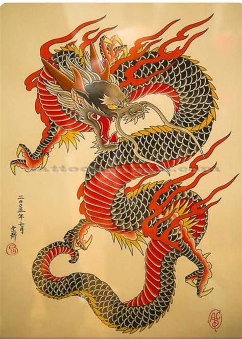 pin  sue rapp  embroidery chinese dragon tattoos dragon tattoo designs chinese dragon