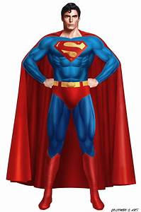 Superman Transparent PNG