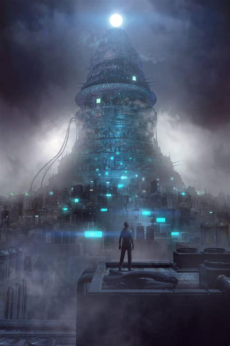 science fiction wallpapers hd desktop  mobile backgrounds