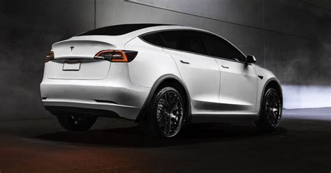 Tesla's model y suv delivers cargo space, driving range, and plentiful tech features but lacks the verve and groundbreaking nature of its verdict the model y offers more space for people and cargo than the model 3 but fails to innovate or excite in the same way past teslas have done. Tesla To Unveil Model Y SUV On March 14 In California ...