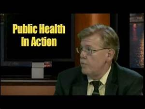 Public Health In Action: Community Health Assessment - YouTube