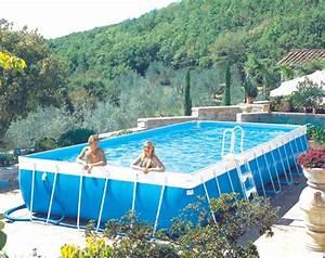 Schwimmbad Zu Hause De : welches schwimmbad becken ist das richtige schwimmbad zu ~ Markanthonyermac.com Haus und Dekorationen