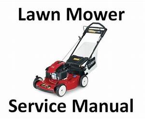 Lawn-boy 10313 Pdf Service Manual Download