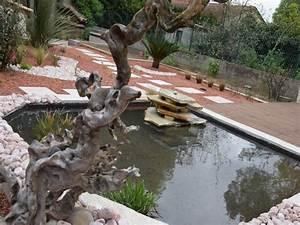 jardin sec jardin deco paysagiste jardin sec jardin deco With amenagement jardin exterieur mediterraneen 4 amenagement jardin par paysagiste orphis montpellier deco