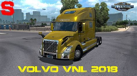 volvo vnl   simon atsets  youtube