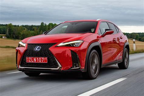 Lexus UX review   Auto Express