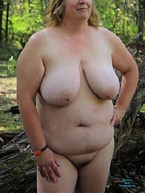 BBW Full Nude September Voyeur Web