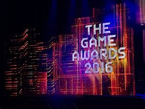 Game Awards 2016 Blizzard39s Overwatch Bags The Top Game Of The Year Award Here Is The Full List