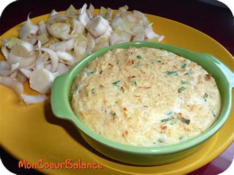 recette cuisine weight watcher recette de flan au crabe et à la ciboulette weight