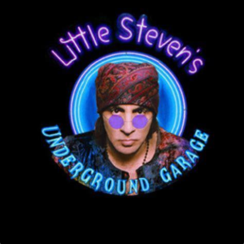 Steven Underground Garage by Steven Takes The Underground Above The