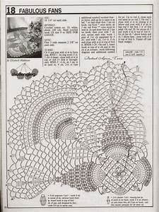 822 Best Crochet Pinapple Square Doilies Diagrams Images