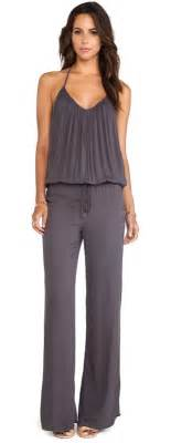 grey jumpsuit womens grey womens jumpsuit fashion ql