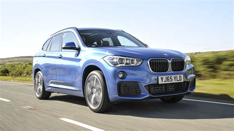 Review Bmw X1 by 2018 Bmw X1 Review Top Gear