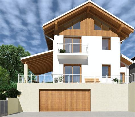 trento casa casa in legno trentino
