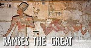 10 Interesting Ramses Ii Facts My Interesting Facts