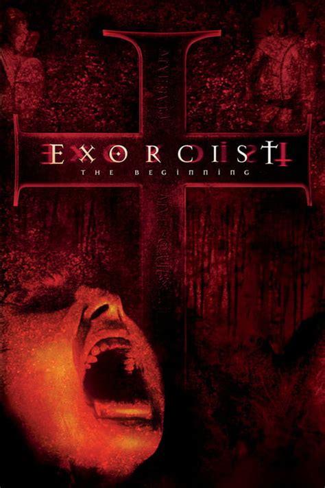 exorcist  beginning