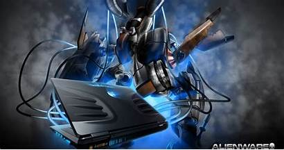 Alienware Wallpapers Hacking Technology Background Education Computer