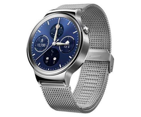 Huawei Watch Smartwatch Announced | Gadgetsin