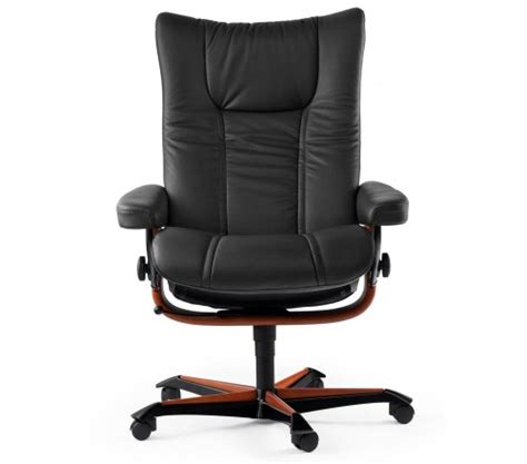 stressless wing office chair from 2 395 00 by stressless