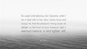 Veronica Franco... Sweet Delicacies Quotes