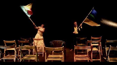 Ionesco Le Sedie Le Sedie Di Eug 232 Ne Ionesco Regia Gianni Leonetti