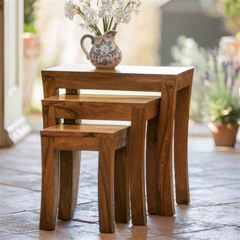 Buy Solid Wood Furniture For Your Home Then You Can Easily