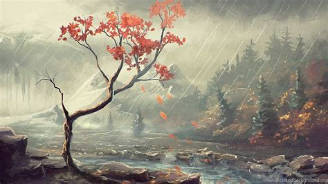 High Resolution Japanese Painting Wallpapers 1920×1080 ...