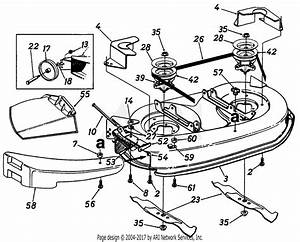 Wiring Diagram 16 5 Hp White Riding Mower