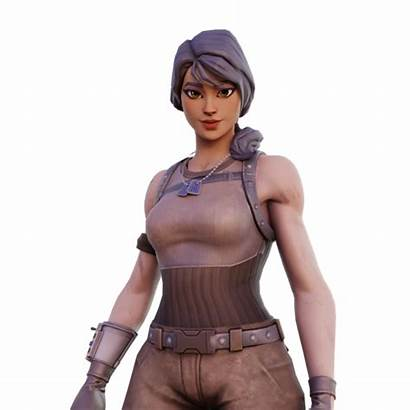 Trooper Fortnite Assault Aerial Transparent Fnbr Outfit
