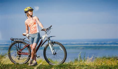 Bike Shorts For Cycling And Triathlons
