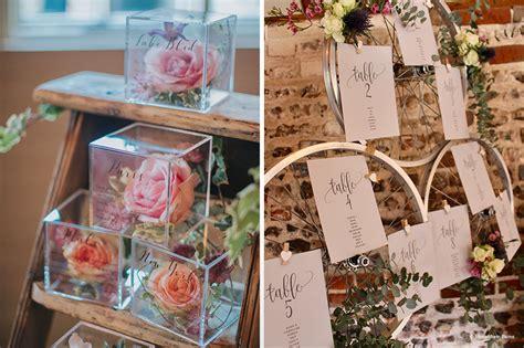 Wedding Table Plan Ideas