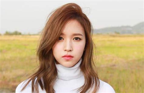 [netizen] Mina (twice ) Bị Dọa Giết Vì Tin đồn Yêu Thành