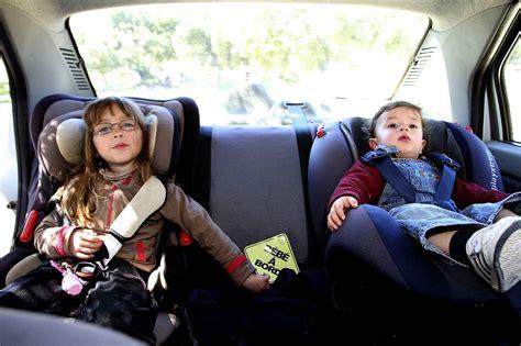 quel siege auto a partir de 3 ans siège auto cinq conseils pour assurer la sécurité