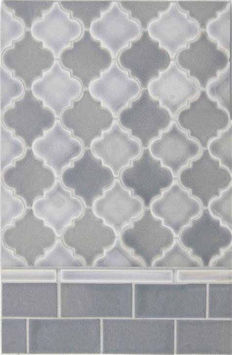 grey arabesque
