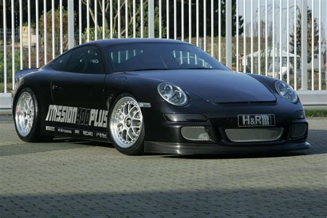 Porsche 911 Modification by Motorsport Porsche 911 Turbo Modification Auto Car