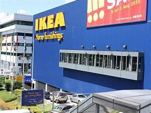 sm group in partnership talks with ikea money gma news With ikea home furniture philippines