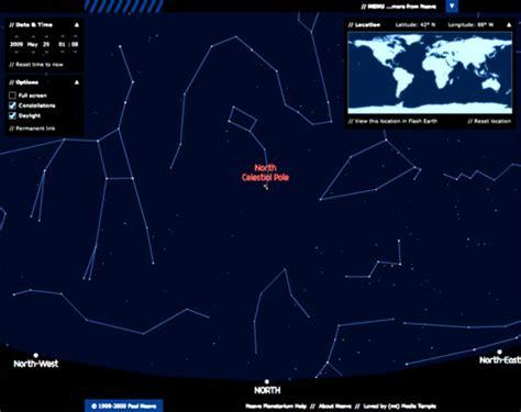 Night Sky Planetarium For Chicago Arlington Heights