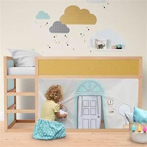 Kura Bett Ikea : ikea kura hausbett die besten ideen zum schlafen unterm dach ~ Frokenaadalensverden.com Haus und Dekorationen