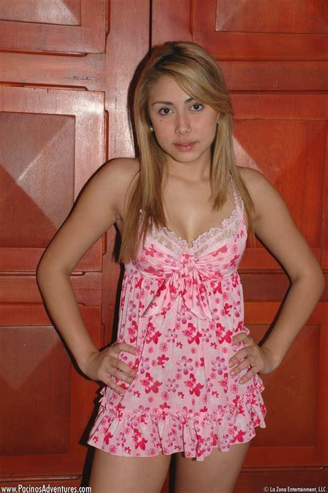 Marcela Cruz Latin Girls Naked