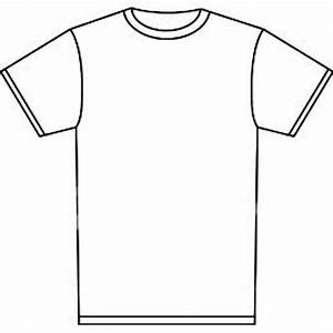 blank tee shirt template with blank white vector t shirt With full size t shirt template
