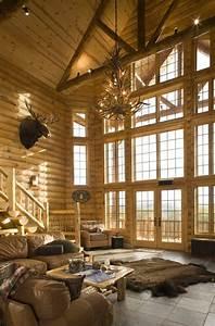 Moderne Wandspiegel Wohnzimmer : das wohnzimmer rustikal einrichten ist der landhausstil angesagt ~ Markanthonyermac.com Haus und Dekorationen
