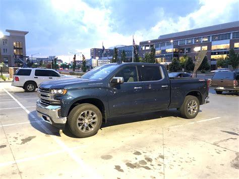 2019 Chevrolet Diesel 2019 silverado diesel duramax spied testing gm