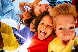 What Do Happy Kids Have In Common? - VIX