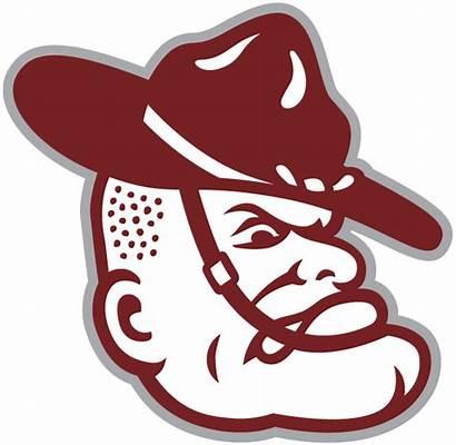 Texas Aggies Mascot Logos Ol Sarge Football
