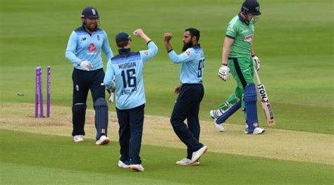 England vs Ireland Broadcast Channel and Live Streaming of ...