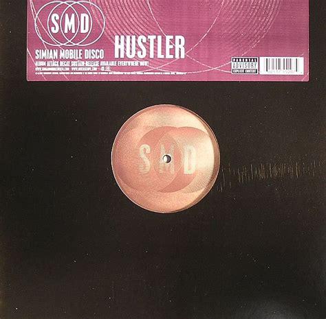Simian Mobile Disco Hustler Vinyl At Juno Records